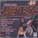 Variety Pack EP, Vol. 1